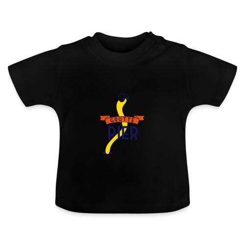 Grutte Pier - Baby T-shirt