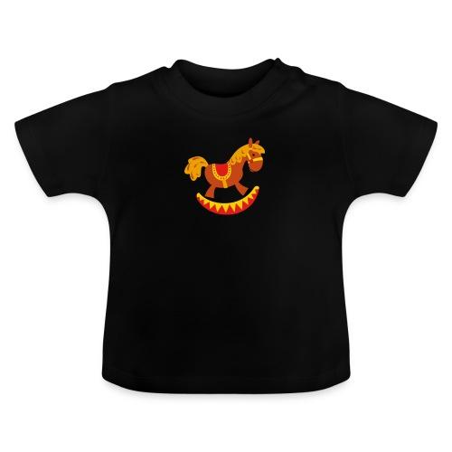 rocker 161936 340 - Baby T-Shirt