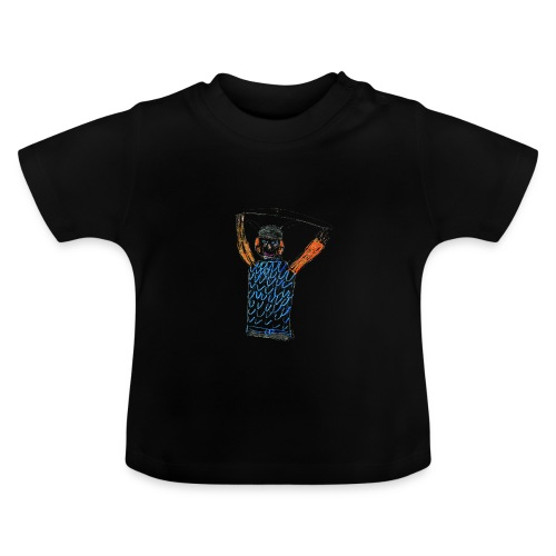 Wikinger Sac d png - Baby T-Shirt