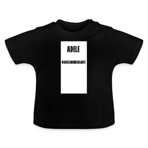 t-shirt divertente - Maglietta per neonato