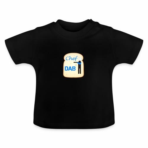 Dab Chef - Maglietta per neonato