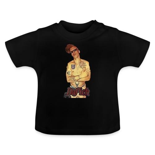 PicsArt 04 10 10 43 25 - T-shirt Bébé
