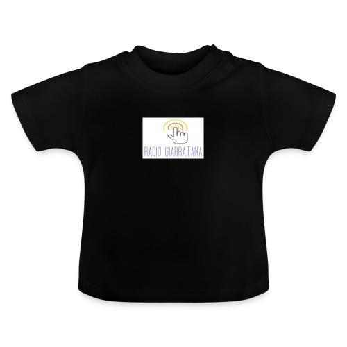 GADGET RADIO GIARRATAnNA - Maglietta per neonato