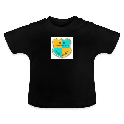 STG Vienna Kickers Logo - Baby T-Shirt