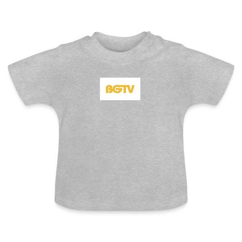 BGTV - Baby T-Shirt