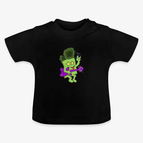 B-ROCK-OLI - T-shirt Bébé
