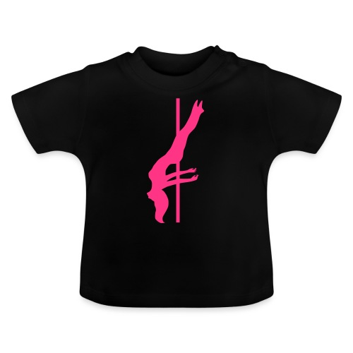 Pole Dance - Maglietta per neonato