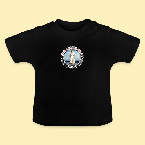 Ordre Druidique de Dahut Logo - T-shirt Bébé