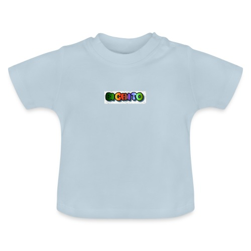 cooltext206752207876282 - Camiseta bebé