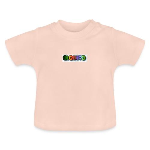 cooltext206752207876282 - Camiseta bebé