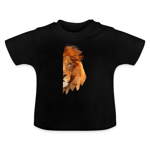 LION - MINIMALISTE - T-shirt Bébé