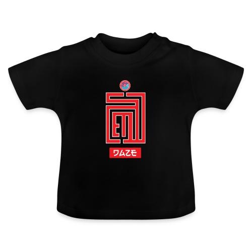 Red Rise II - T-shirt Bébé