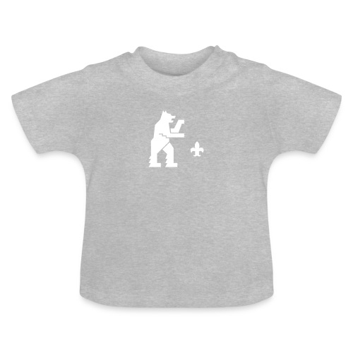 hemelogovektori - Vauvan t-paita