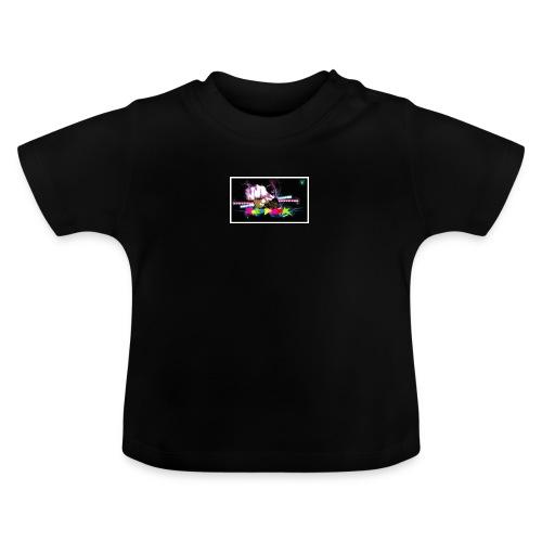One Punche - Camiseta bebé