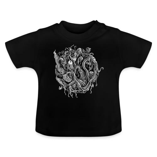 Hello - Baby T-Shirt