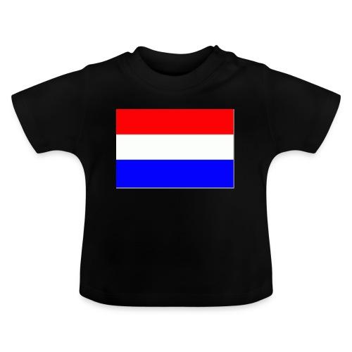 vlag nl - Baby T-shirt