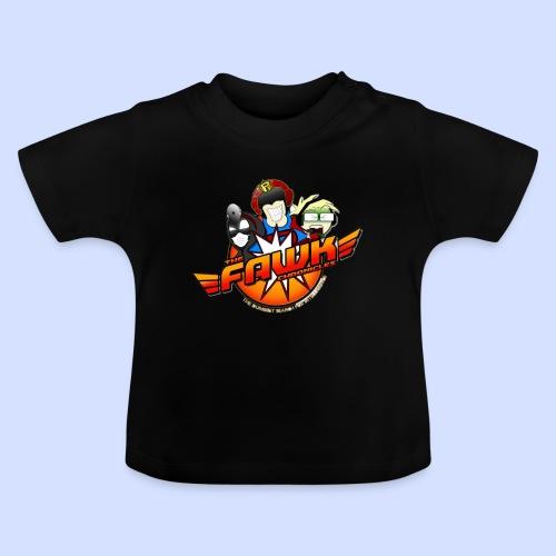 FAWK Chronicles Logo - Baby T-Shirt