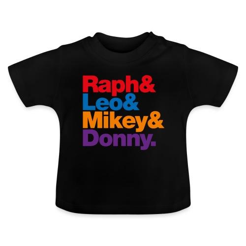 rlmd - Baby T-Shirt