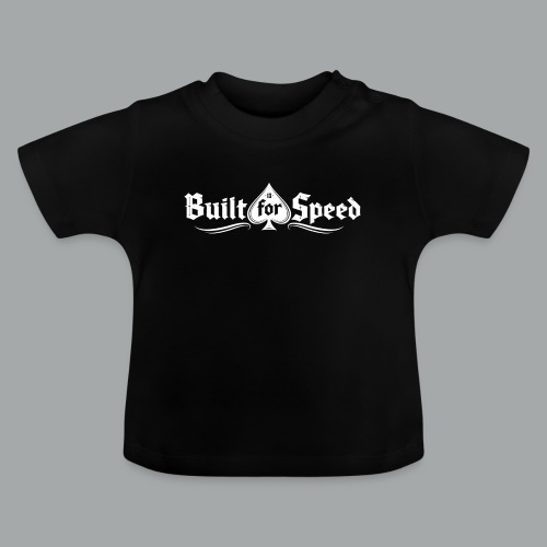 BFS WHITE - Baby T-Shirt