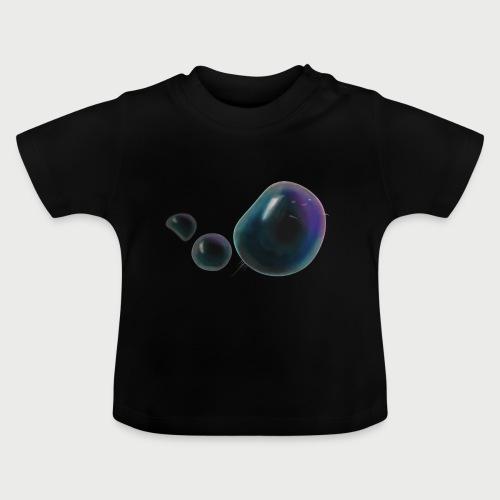 Jelly the soap bubble - Maglietta per neonato