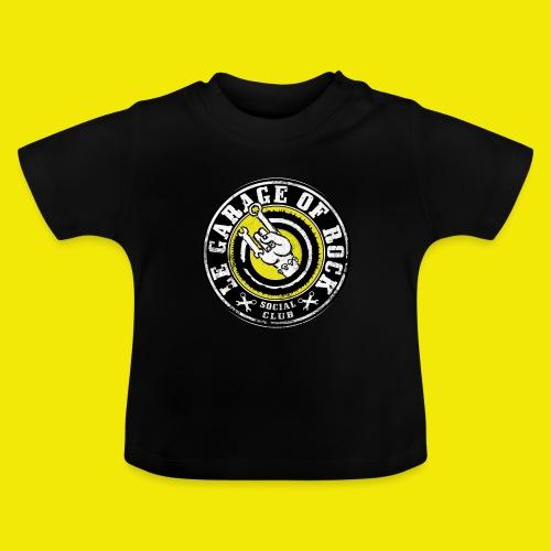 CLASSIC VINTAGE - T-shirt Bébé