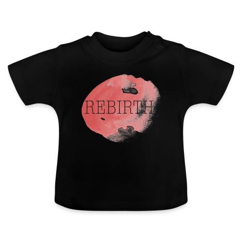 rebirth - Maglietta per neonato