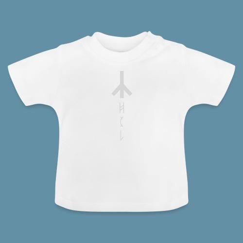Logo Hel 02 copia png - Maglietta per neonato