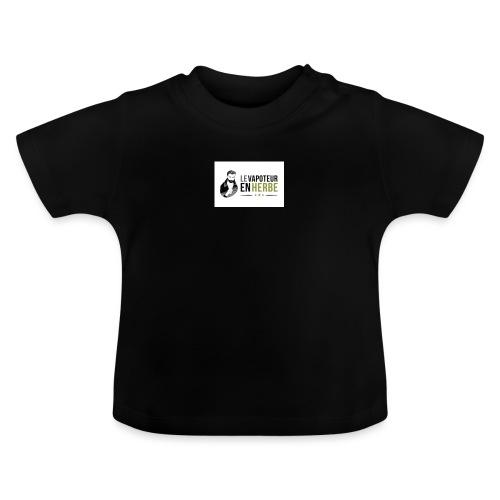 L'herbe - T-shirt Bébé