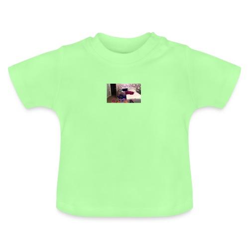 Gabes monster of doom - Baby T-Shirt