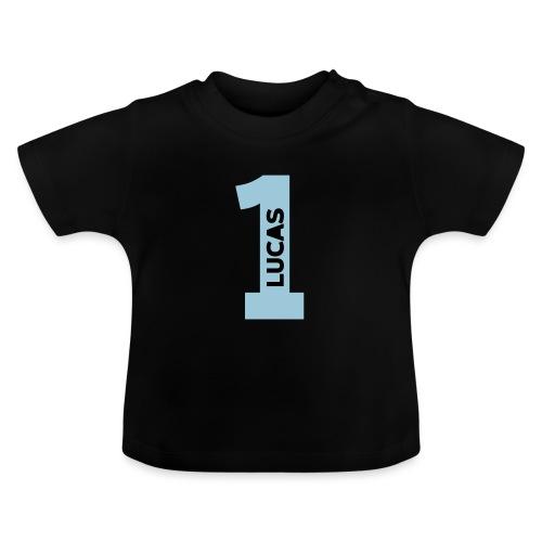 jason lucas 2 - Baby T-shirt