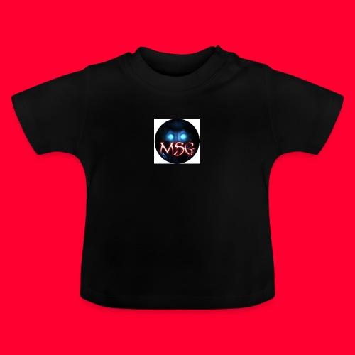 logo jpg - Baby T-Shirt