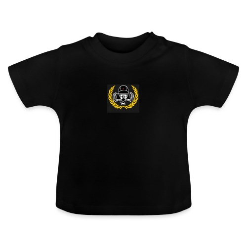 Logo Schwarz png - Baby T-Shirt