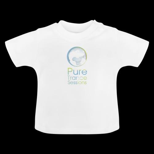 PTS logo new15 beeldmerkS png - Baby T-Shirt