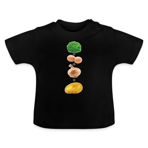 Slaoi Meej Aai Meej Juin Meej Èèrrepel - Baby T-shirt