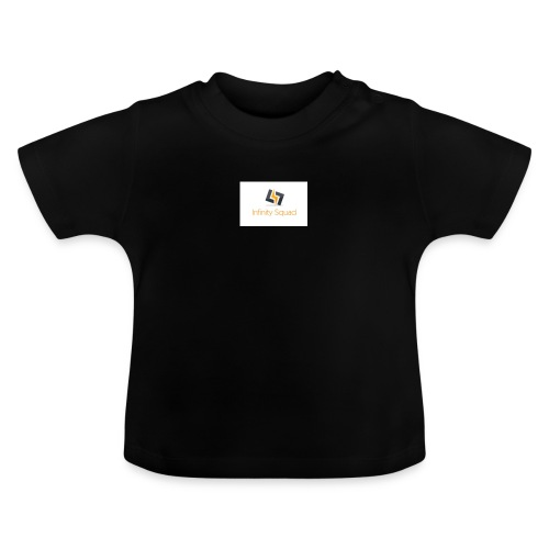 Infinity Squad Lightning Logo - Baby T-Shirt
