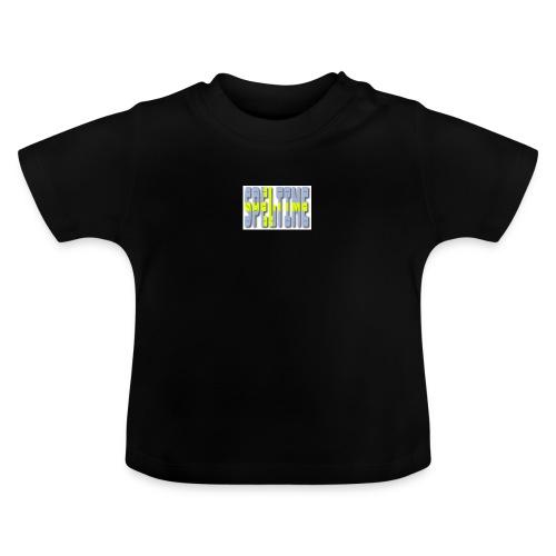 svenska - Baby-T-shirt