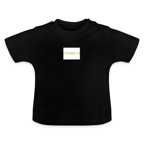 deathnumtv - Baby T-Shirt
