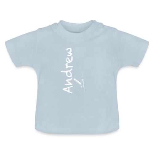 gessetto lest1 png - Maglietta per neonato