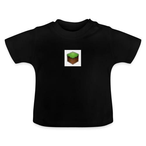 een mooi block - Baby T-shirt