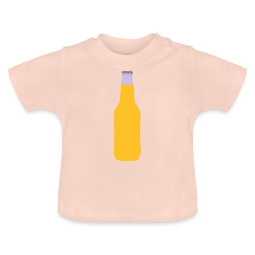 Bierflasche - Baby T-Shirt