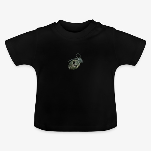 OutKasts Grenade Side - Baby T-Shirt