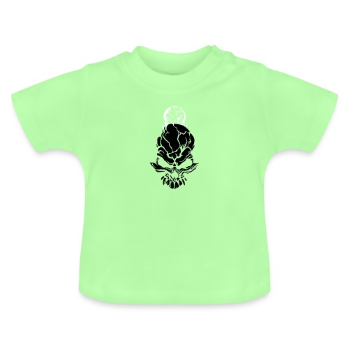 F noize fronte png - Baby T-Shirt
