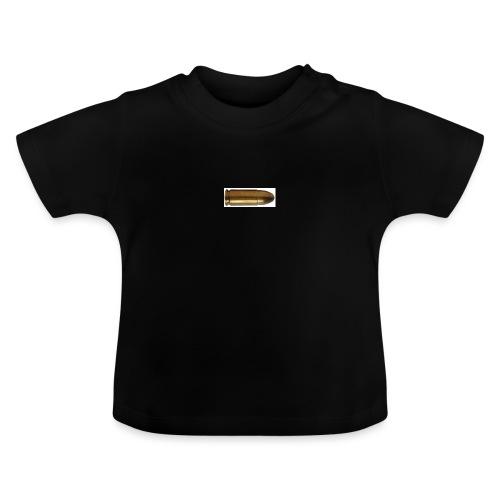 Cartucho - Camiseta bebé