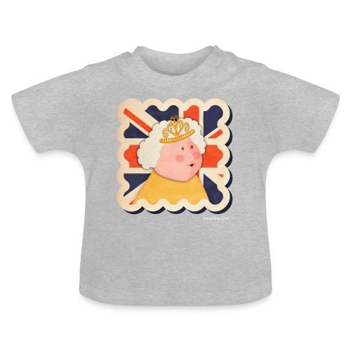 The Queen - Baby T-Shirt