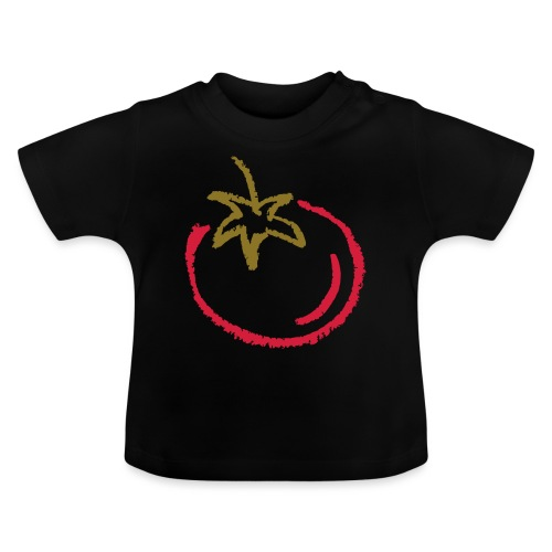 tomato 1000points - Baby T-Shirt