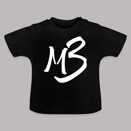 MB 13 white - Baby T-Shirt
