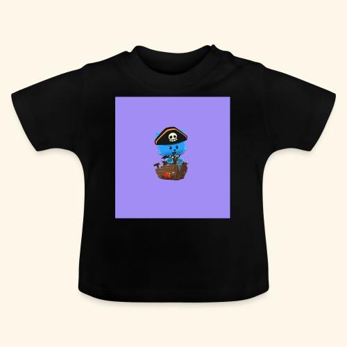 HCP custo 1 - Baby T-Shirt