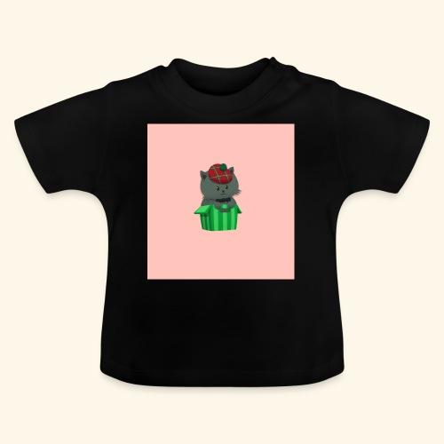 HCP custo 7 - Baby T-Shirt