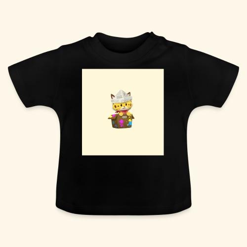 HCP custo 6 - Baby T-Shirt