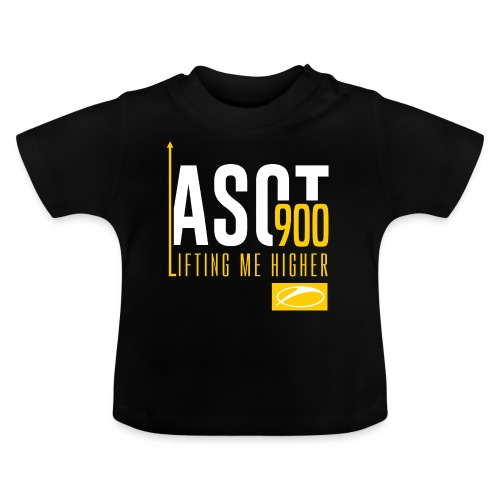 asot9003 - Baby T-Shirt